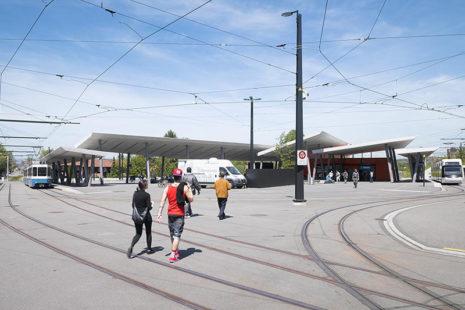 gare de Stettbach